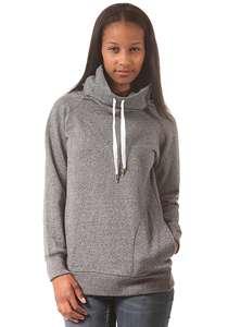 Ezekiel Mayfair Funnelneck - Sweatshirt für Damen - Grau