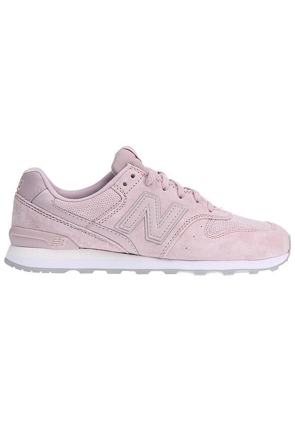 8a3c1f184be0b8 NEW Balance Wr996 D - Sneaker für Damen - Pink von Planet Sports ...