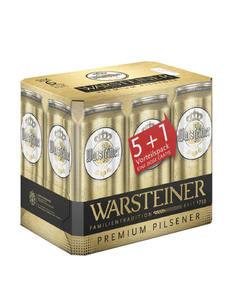 Warsteiner Pils