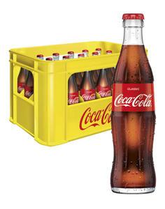 Coca Cola, Fanta, Sprite, Mezzo Mix