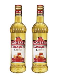 Koneser Karamell