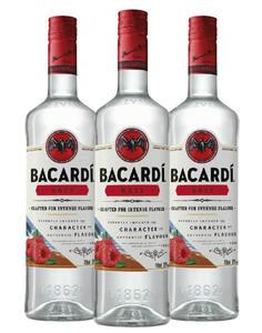 Bacardi Razz-Himbeer