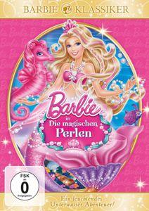 Barbie in: Die magischen Perlen (DVD)