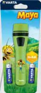 Varta Kinder Taschenlampe Biene Maja