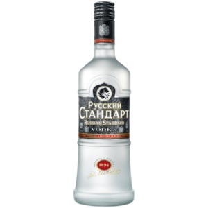 Russian Standard Original Vodka 0,7l