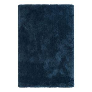Teppich Relaxx - Kunstfaser - Dunkelblau - 200 x 290 cm, Esprit