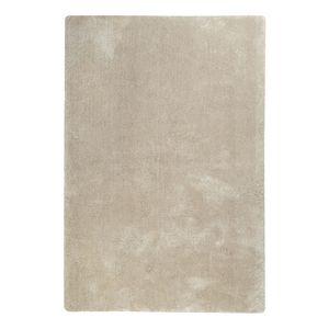 Teppich Relaxx - Kunstfaser - Sand - 80 x 150 cm, Esprit