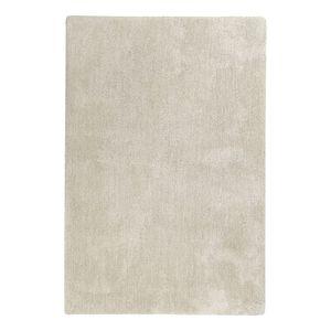 Teppich Relaxx - Kunstfaser - Hellbeige - 80 x 150 cm, Esprit