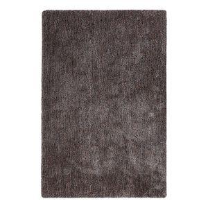 Teppich Relaxx - Kunstfaser - Braun Meliert - 200 x 290 cm, Esprit