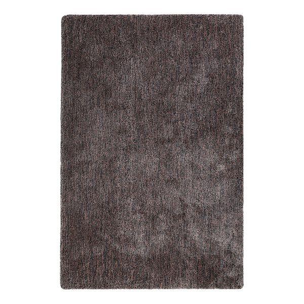 Teppich Relaxx - Kunstfaser - Braun Meliert - 80 x 150 cm, Esprit
