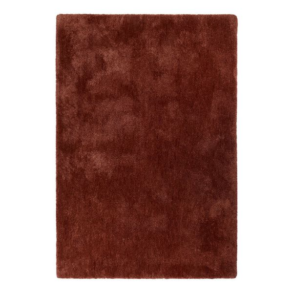 Teppich Relaxx - Kunstfaser - Rehbraun - 130 x 190 cm, Esprit