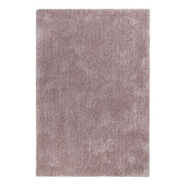 Teppich Relaxx - Kunstfaser - Altrosa - 130 x 190 cm, Esprit
