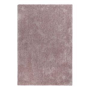 Teppich Relaxx - Kunstfaser - Altrosa - 80 x 150 cm, Esprit