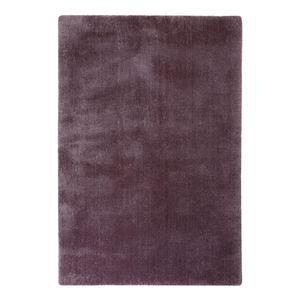 Teppich Relaxx - Kunstfaser - Weinrot - 130 x 190 cm, Esprit