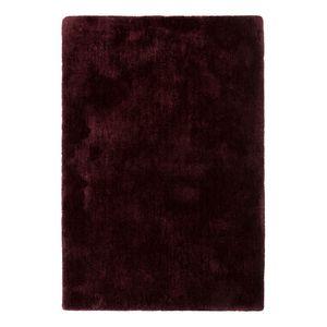 Teppich Relaxx - Kunstfaser - Bordeaux - 200 x 290 cm, Esprit