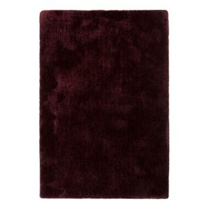Teppich Relaxx - Kunstfaser - Bordeaux - 80 x 150 cm, Esprit