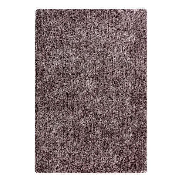 Teppich Relaxx - Kunstfaser - Matt Rot - 120 x 170 cm, Esprit