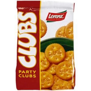 Lorenz Clubs Party-Cracker 200g