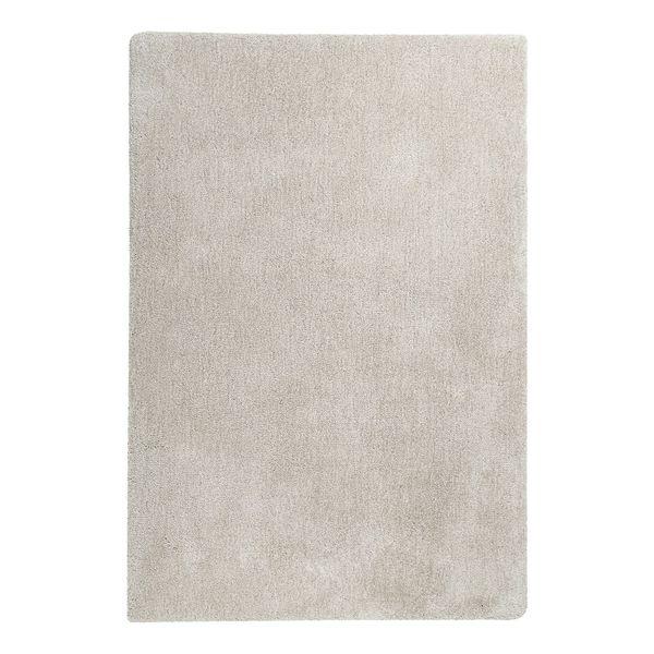 Teppich Relaxx - Kunstfaser - Wollweiß - 160 x 230 cm, Esprit