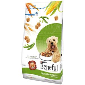 Purina Beneful Hundefutter Wohlfühlgewicht 1,5kg