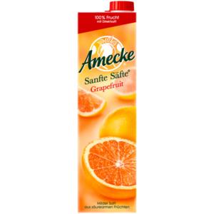Amecke Sanfte Säfte Grapefruit 1l