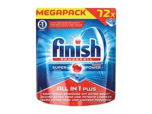 Finish Powerball-Tabs