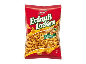 Lorenz Erdnusslocken Classic