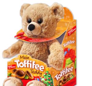 STORCK Toffifee Plüsch-Teddy