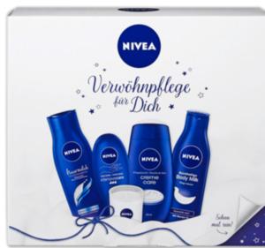 NIVEA Geschenk-Set