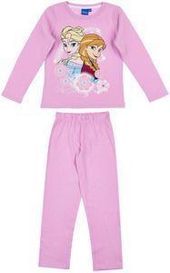 Kinder Schlafanzug Frozen Gr. 110/116
