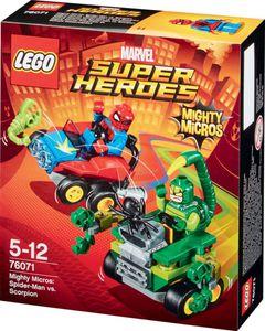 LEGO® Sortiment - Super Heroes