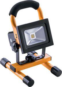 StarQ Akku-LED-Strahler, 10 Watt