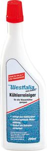 Kühler Reiniger Westfalia