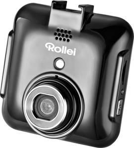 HD Autokamera mit 120° Weitwinkel Objektiv und 2,4 LCD Display Rollei