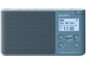 SONY XDR-S 41 D, Radio