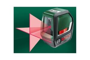 Bosch Kreuzlinienlaser PLL 2