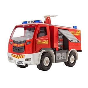 Revell - Junior Kit: Feuerwehrauto