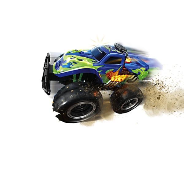 Fast Lane - RC Storm Crusher von Smyths Toys ansehen!