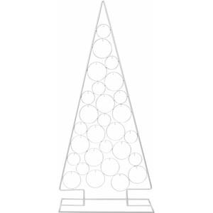 Dekobaum Christmas Tree in Weiß