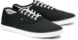 Sneaker HART 1D von Tommy Hilfiger in schwarz für Herren. Gr. 40