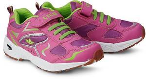 Sportschuh BOB VS von Lico in pink für Mädchen. Gr. 37