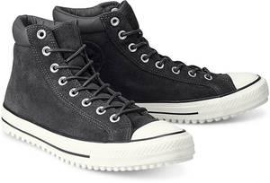 Sneaker CTAS BOOT von Converse in schwarz für Herren. Gr. 45