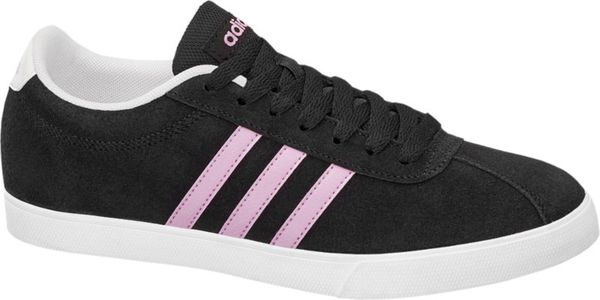 adidas neo label Damen Sneaker COURT SET W