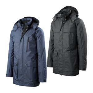 4 OUT LIVING   Outdoor-Parka