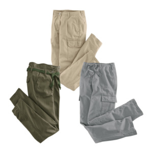 UP2FASHION   Cargohose