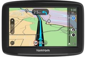 TomTom Navigation Start 42 CET