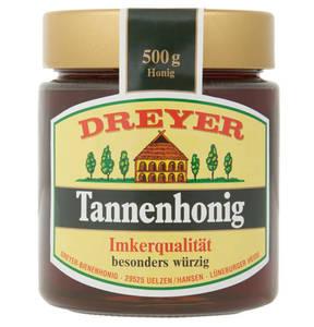 Dreyer-Tannenhonig 500g