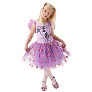 Rubie´s - Kinderkostüm, My Little Pony, Twilight Sparkle, Größe M