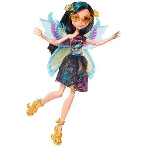 Monster High - Garten-Monsterfreundinnen, Cleo de Nile (FCV54)