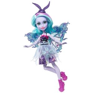 Monster High - Garten-Monsterfreundinnen, Twyla (FCV53)